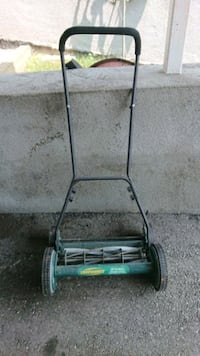 Push mower  Barrie