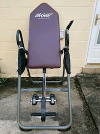 Back inversion table Alexandria, 22310