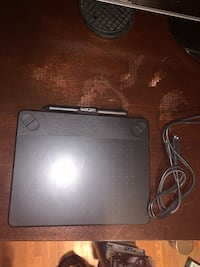 Wacom Intuos Drawing Tablet. Org:$79 Springfield, 22152