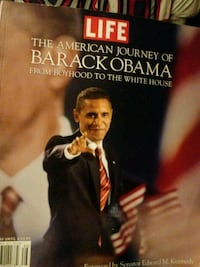 Worthless obama book Front Royal, 22630
