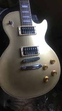 Epiphone Gold top Les Paul