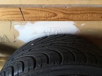 "used 20"" Tire and wheel package WASHINGTON"