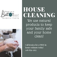 House cleaning Middleton, 83644