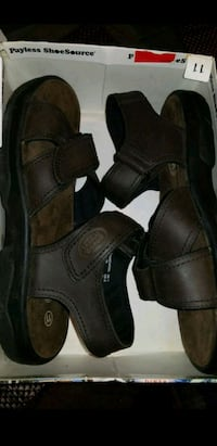 Mens brown X BND SNDL Phoenix, 85037