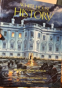 White House History Fairfax, 22030