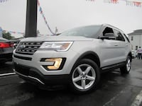 Ford Explorer 2016 Linden