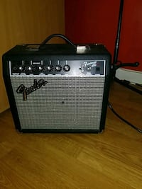 Guitar amp  Winnipeg, R3G 1M5