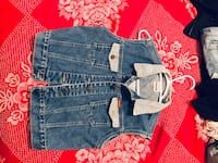 Denim Jacket Nego*