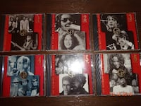 Rock Music from Time Life Music - 13 CDs CHICAGO