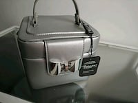 gray leather Michael Kors handbag Toronto, M8V 3Z2