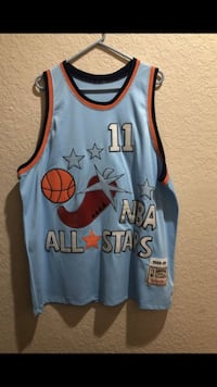 Jersey- Isaiah Thomas- Size XL Homestead, 33032