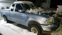 Ford - F-150 - 1998 Enfield, 06082