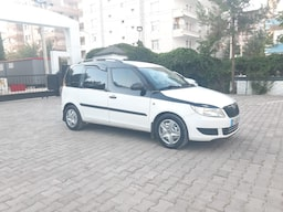 2012 Skoda Roomster 1.2 12V 70HP ACTIVE 3b231907-ad50-496d-953f-a88c33eb2f69