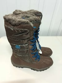 Snow thermo boots Sydney