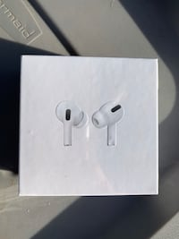 AirPod pro (sealed in box)