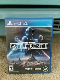 Ps4 battlefront 2 Prineville, 97754