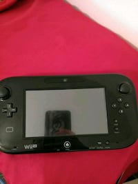 Wii U Console with games Lake Isabella