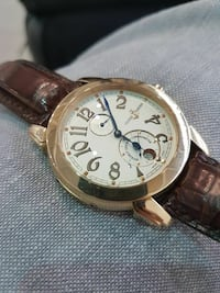 Reloj ULYSSE NARDIN 1 original watch Madrid, 28043