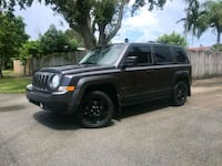 Jeep - Patriot - 2015 Hollywood, 33023