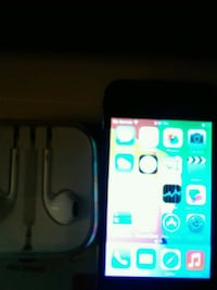 Apple IPhone 4s and two pair of ear plugs  Gaithersburg, 20877