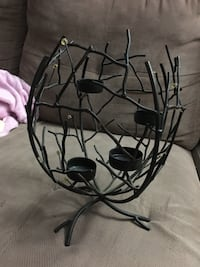 Candle holder negotiable  Edmonton, T5H 3H1