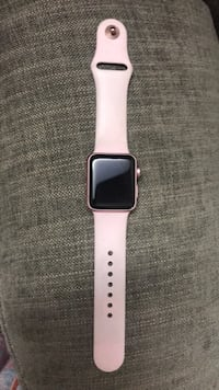 Iwatch series 2 in mint condition Rajendra Nagar, 500081