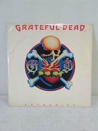 Grateful dead reckoning Joliet, 60436