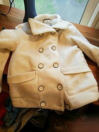 beige trench coat Boston, 02135