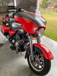 2006 Harley Davidson ultra classic  New Orleans, 70130