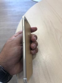 Kutu ile gold iPhone 7 Plus 128 GB Diyarbakır, 21090