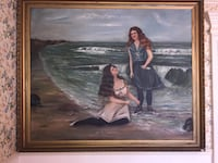 Painting from 1903 Columbia, 29205