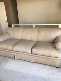 Lexington couches 250 each or 2 for 450 Anchorage, 99515