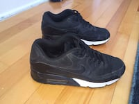 nike air max shoes taille 8 Laval, H7K 1Y5