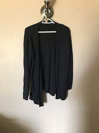 Dark grey cardigan Winnipeg, R2V 4L8