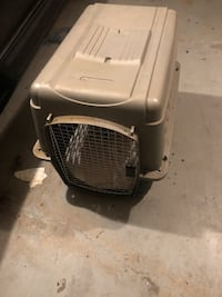 gray and black pet carrier Union City, 30291