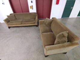 Need A Couch?? We Can Deliver!!