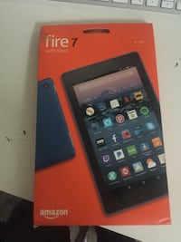 Amazon Kindle Fire 7 Android Tablet