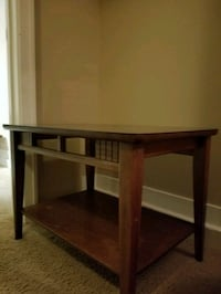 2 side tables Grand Rapids, 49505