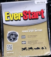 Power Sport Battery Annandale