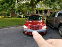 Chrysler - PT Cruiser - 2001 Chesapeake