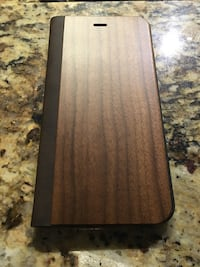 Wooden IPhone 6/6S Plus case San Diego, 92126