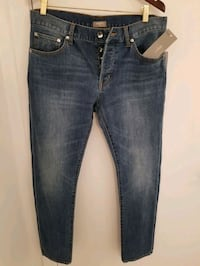 Forever 21 Men's denim Jean in size 33 Montréal, H4N 0B6
