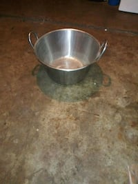 stainless steel bowl with lid Missouri City, 77489