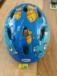 Toddler helmet ages 1-3 Brampton, L6T 3K7