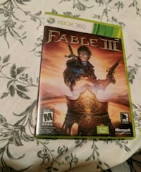 fable 3 for Xbox 360 Vaughan, L4J 9E9