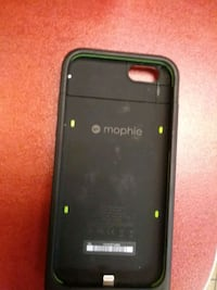 Mophie iPhone. Charging case McMinnville, 97128