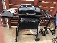 black and gray gas grill San Diego, 92111