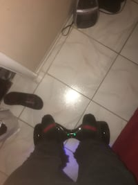 Swagway hover board with charger North Miami Beach, 33162