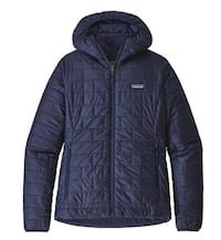 Patagonia Nano Puff - Women's Washington, 20010