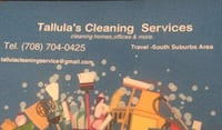 House cleaning Alsip